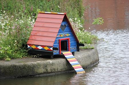 Bird House 13