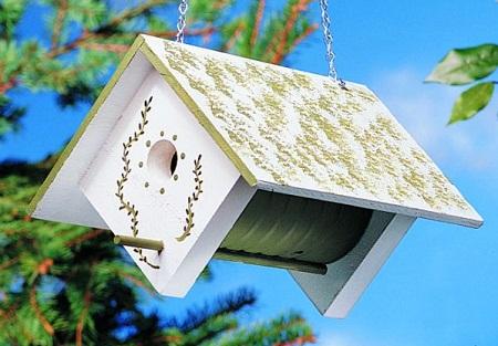 Bird House 14