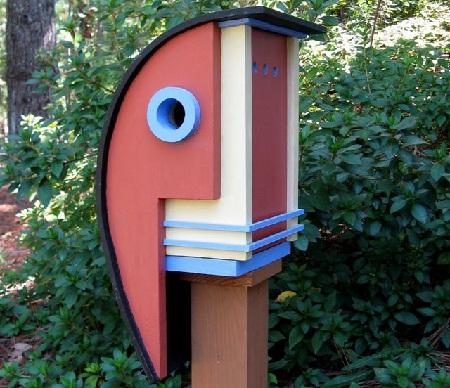 Bird House 22
