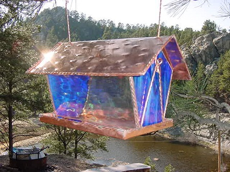 Bird House 30