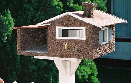 Bird House 33