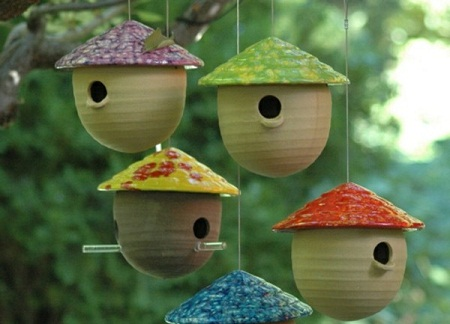Bird House 34
