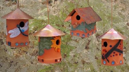 Bird House 41