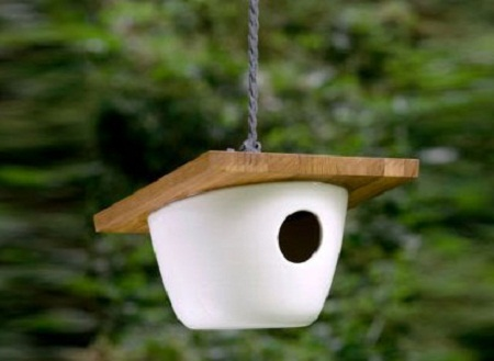 Bird House 45