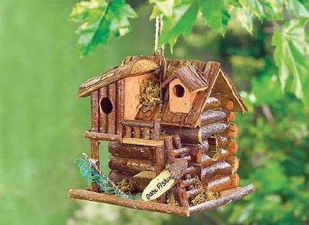 Bird House 46