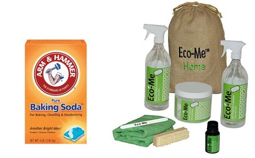 Eco me pet care