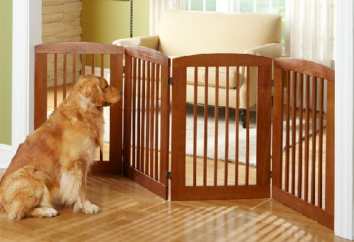Orvis pet products – Dog gates