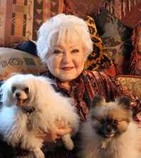 pets for seniors