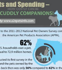 Pets and Spending