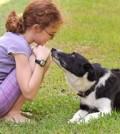 How Pets Keep Kids Healthy