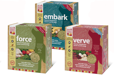 Grain-Free Grace from Honest Kitchen
