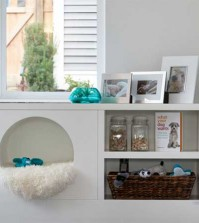10 Exciting and Elegant Pet Furniture Ideas for Dogs and Cats