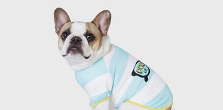 Various Types of Pets T-shirts