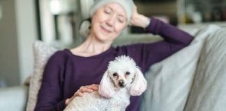 Thyroid Cancer in Dogs